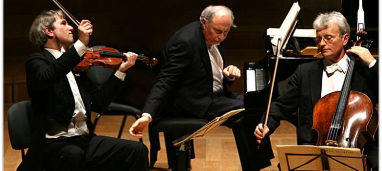 Guarneri Trio Prague, Cadenza Concert